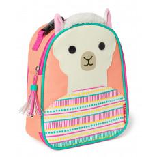Geanta pentru pranz Skip Hop Zoo Lama