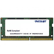 Memorie RAM 4 GB DDR4-2400 MHz Patriot Signature Line (PSD44G240081S)