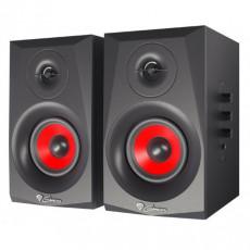 Sistem audio 2.0 Genesis Helium 400BT, 40 W, Black