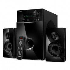Sistem audio 2.1 Sven MS-2100, 80 W, Black