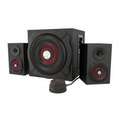 Sistem audio 2.1 Genesis Helium 600, 60 W, Black