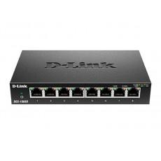 Comutator de reţea D-link DGS-1008D/J3A