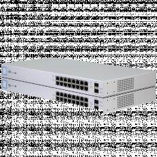 Коммутатор сетевой Ubiquiti UnFi Switch 16 US-16-150W