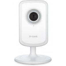 Cameră IP D-Link DCS-931L/A1B, White