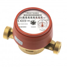 Contor apă Calda B METERS GSD8-I 1/2''