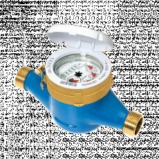 Contor apă Rece B METERS GMDM-I 1 1/4', set montare inclus