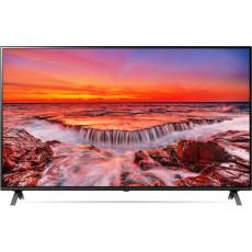 """Televizor NanoCell 49 """" LG 49NANO806NA, Black"""