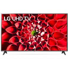 """Televizor LED 75 """" LG 75UN71006LC, Silver"""