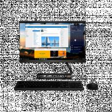 "Sistem All-in-One 21.5 "" Lenovo AIO IdeaCentre 3 22ADA05 Black"