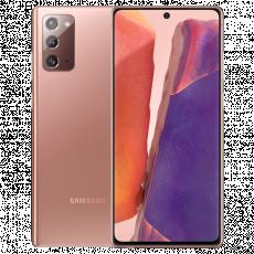 Smartphone Samsung Galaxy Note 20 (N980) (8 GB/256 GB) Bronze
