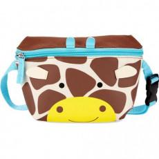 Borseta Skip Hop Zoo Girafa
