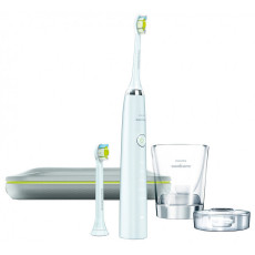 Periuță de dinți electrică Philips HX9332/04, White