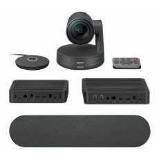 Cameră web Logitech Video Conferencing System Rally Ultra-HD ConferenceCam