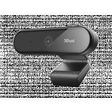 Cameră web Trust Tyro Full HD Webcam, USB 2.0