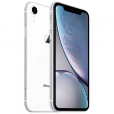Smartphone APPLE iPhone XR (3 GB/64 GB) White