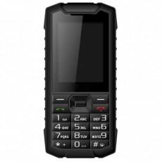 Telefon mobil ERGO F245 Strength, Black