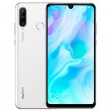 Smartphone HUAWEI P30 Lite (4 GB/128 GB) Pearl White