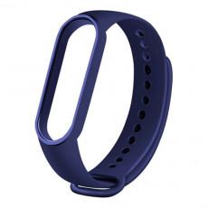 Curelușă Xiaomi Mi Band 5, Dark Blue