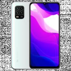 Smartphone Xiaomi Mi 10 Lite (6 GB/64 GB) White
