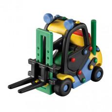 "Mic-O-Mic 089.087 Constructor din plastic ""Incarcator"""