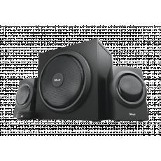 Sistem audio 2.1 Trust Yuri, 120 W, Black