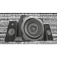 Sistem audio 2.1 Trust GXT 38BT, 120 W, Black