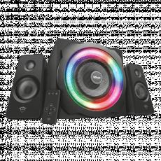 Sistem audio 2.1 Trust GXT 629, 120 W, Black
