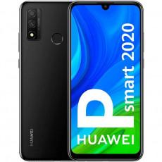 Smartphone Huawei P Smart 2020 (4 GB/128 GB) Black