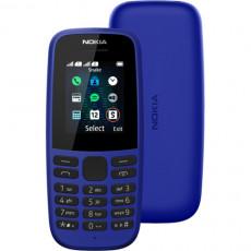 Telefon mobil Nokia 105 (2019), Blue