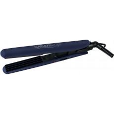 Placă de îndreptat părul Scarlett SC-HS60601, Blue