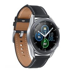 Ceas inteligent Samsung Galaxy Watch 3 45mm, Silver