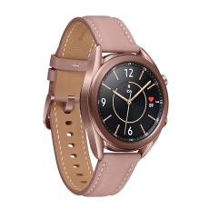 Ceas inteligent Samsung Galaxy Watch 3 41mm, Bronze