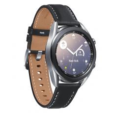 Ceas inteligent Samsung Galaxy Watch 3 41mm, Silver