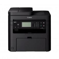 МФУ Canon i-Sensys MF237w & CRG737 x 2 pcs, Black