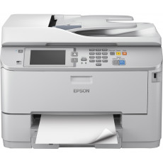 МФУ Epson WorkForce Pro WF-M5690 DWF, White