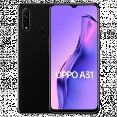 Smartphone Oppo A31 (4 GB/64 GB) Black