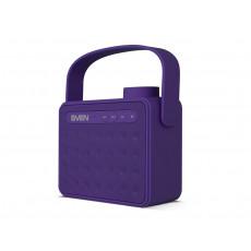 Boxă portabilă Sven PS-72, 6 W, Purple