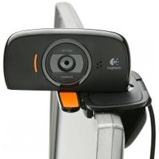 Cameră web Logitech C525, USB 2.0