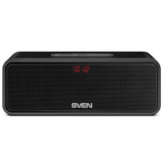 Boxă portabilă Sven PS-170BL, 10 W, Black