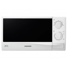 Cuptor cu microunde Samsung ME81KRW-2/BW, White