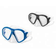 Mască pentru înot Intex 55977, Blue