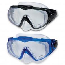 Mască pentru înot Intex 55981, Blue