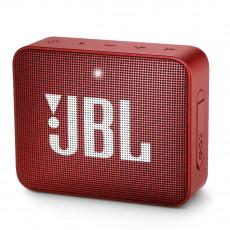 Boxă portabilă JBL Go 2, 3 W, Red