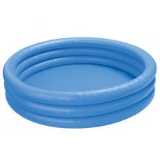 Piscină pentru copii Intex Crystal Blue 58426, 147 x 33 cm, 330 L