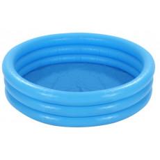 Piscină pentru copii Intex Crystal Blue 59416, 144 x 25 cm, 156 L