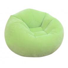 Надувное кресло Intex Beanless Bag Chair 68569 (107 х 104 х 69 cm)