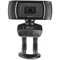 Cameră web Trust Trino HD, USB 2.0