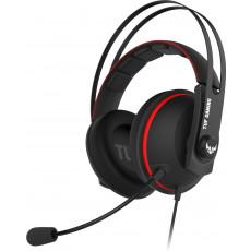 Căști Asus TUF Gaming H7 Core, Red