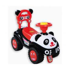 Mașină Baby Mix Alexis UR-7601 Panda, Black