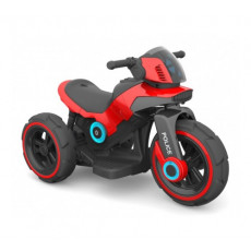 Motocicletă Baby Mix Alexis SKC-SW-198, Red